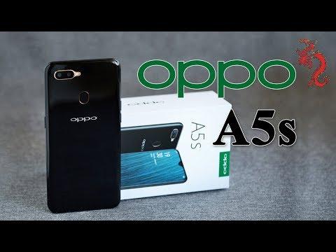 ВЗРОСЛЫЙ обзор OPPO A5s //Достойный конкурент Redmi 7