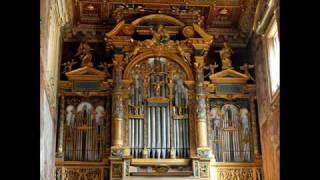 J. Pachelbel - Fugues on the Magnificat octavi toni - VIII.5
