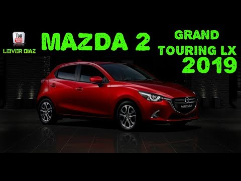 Mazda 2 Grand Touring 2019 Youtube