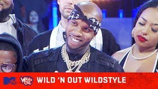 Tory Lanez Puts A Hurtin' On Nick Cannon 😵 | Wild