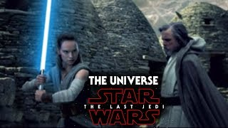 Star Wars The Last Jedi Expands The Universe In Crazy Ways