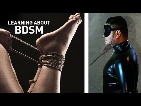 FETISH: Leather, Rubber, Slave & Puppy with Mister BKaynak: YouTube · Süre: 4 dakika56 saniye