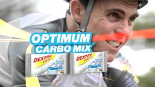 Dextro Energy Sports Nutrition 30-sec TVC