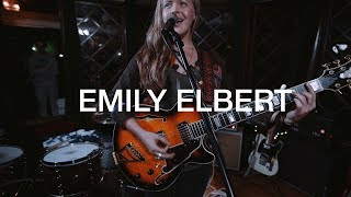 Emily Elbert performs Easily | PickUp Show