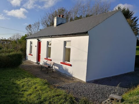 Traditional Irish cottage for sale