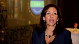 2013 USHAA Bravo Award - Cardenas-Grant - Luz Cardenas, Barbara Grant Thumbnail