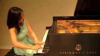 Pink - Just Give Me A Reason (Artistic Piano Interpretation by Sunny Choi)