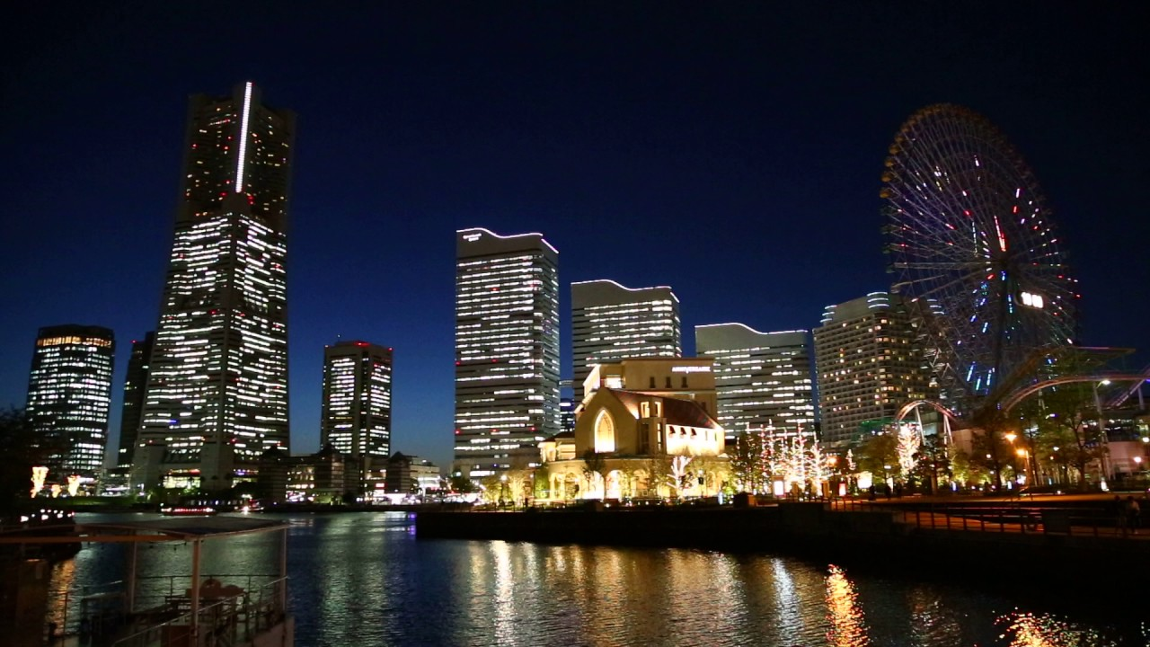 「橫濱夜景」的圖片搜尋結果