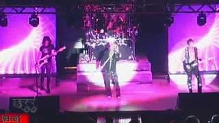 Hairball Live at Lincoln Highway RV Park 2014 - Unreel Events - JLM