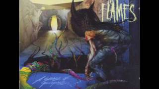 In Flames - Drenched in Fear + Lyrics