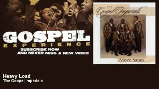 The Gospel Imperials - Heavy Load - Gospel