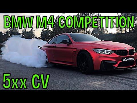 COMPROU BMW M4 AOS 22 ANOS DE IDADE !!!
