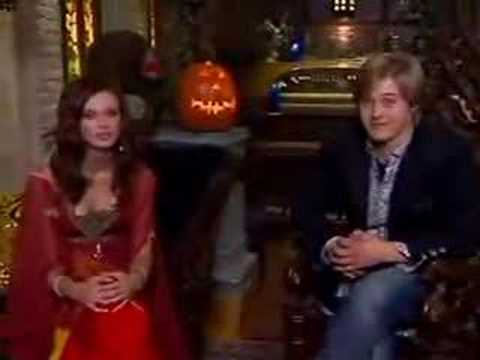 dcom extras return to halloweentown 2 youtube