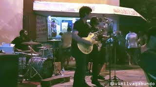Four Out Of Five - Arctic Monkeys (Full Band Cover - Vinil Vagabundo)