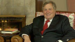 The Ed Klein Interviews: Blood Feud: Obamas vs Clintons! Dick Morris TV: Lunch ALERT!