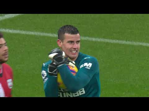 Newcastle Southampton Goals And Highlights