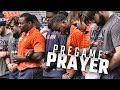 Inside Auburn's Iron Bowl pregame prayer circle