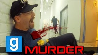 Repeat youtube video Airsoft Gmod Murder - Office Rampage