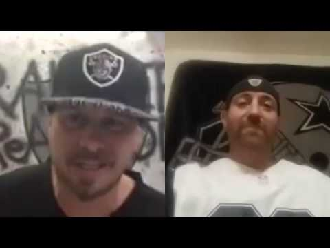 RAIDER ReACTION (Aired 6/19/17)
