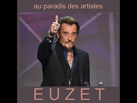 AU PARADIS DES ARTISTES - Didier Euzet