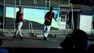 Kro & Shay - Baby, I just wanna danse