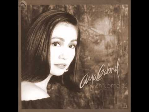 6. Algo (Something) - Ana Gabriel