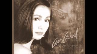 Watch Ana Gabriel Algo Something video