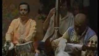Ali Akbar khan & Swapan Chaudhuri - Nat Bhairo (1981)