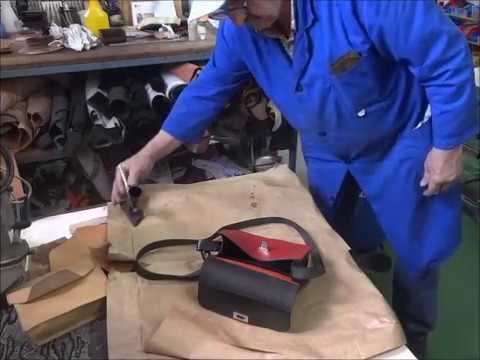 Bags leather – production 2 thumbnail