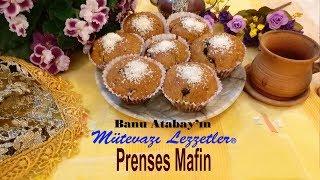 Prenses Mafin (Kek Tarifleri)