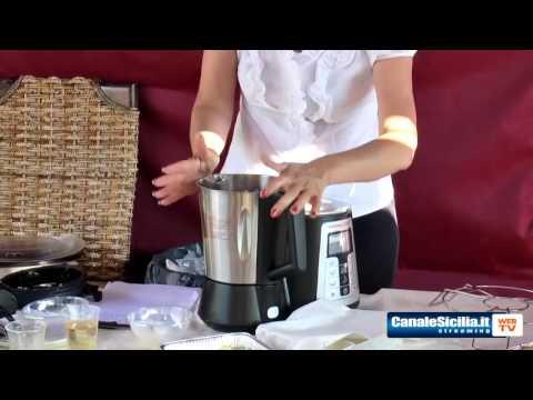 Corso di cucina per ThermoChef e Griglioso organizzato dalla Queen's Choice 1-07-2013