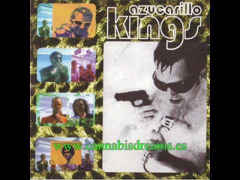 Azucarillo Kings - Corazón de vaso