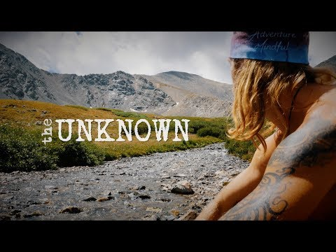 THE UNKNOWN   The Hardrock 100
