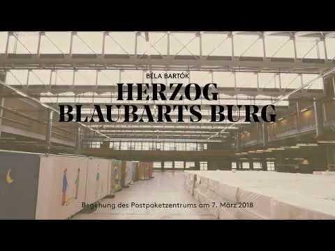 Herzog Blaubarts Burg: Preview   Staatsoper Stuttgart