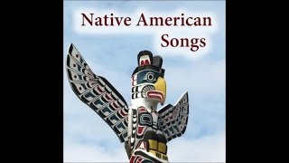 Indian Calling - White Buffalo - Native American Music