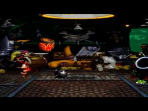 Part 20 - Donkey Kong Country 2 Walkthrough: Wind Beneath My Wings