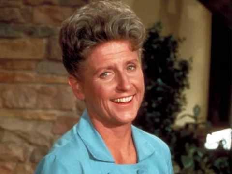 Actress Ann B. Davis Memorial Video