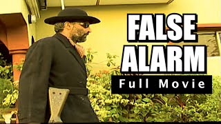 FALSE ALARM full movie by Teco Benson