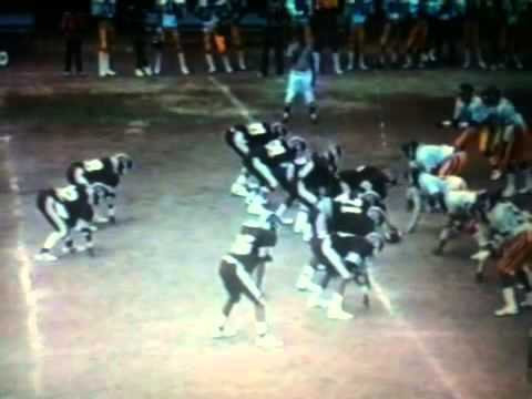 SUMNER 1980 CLASSIC...FOOTBALL AND TRACK MOMENTS