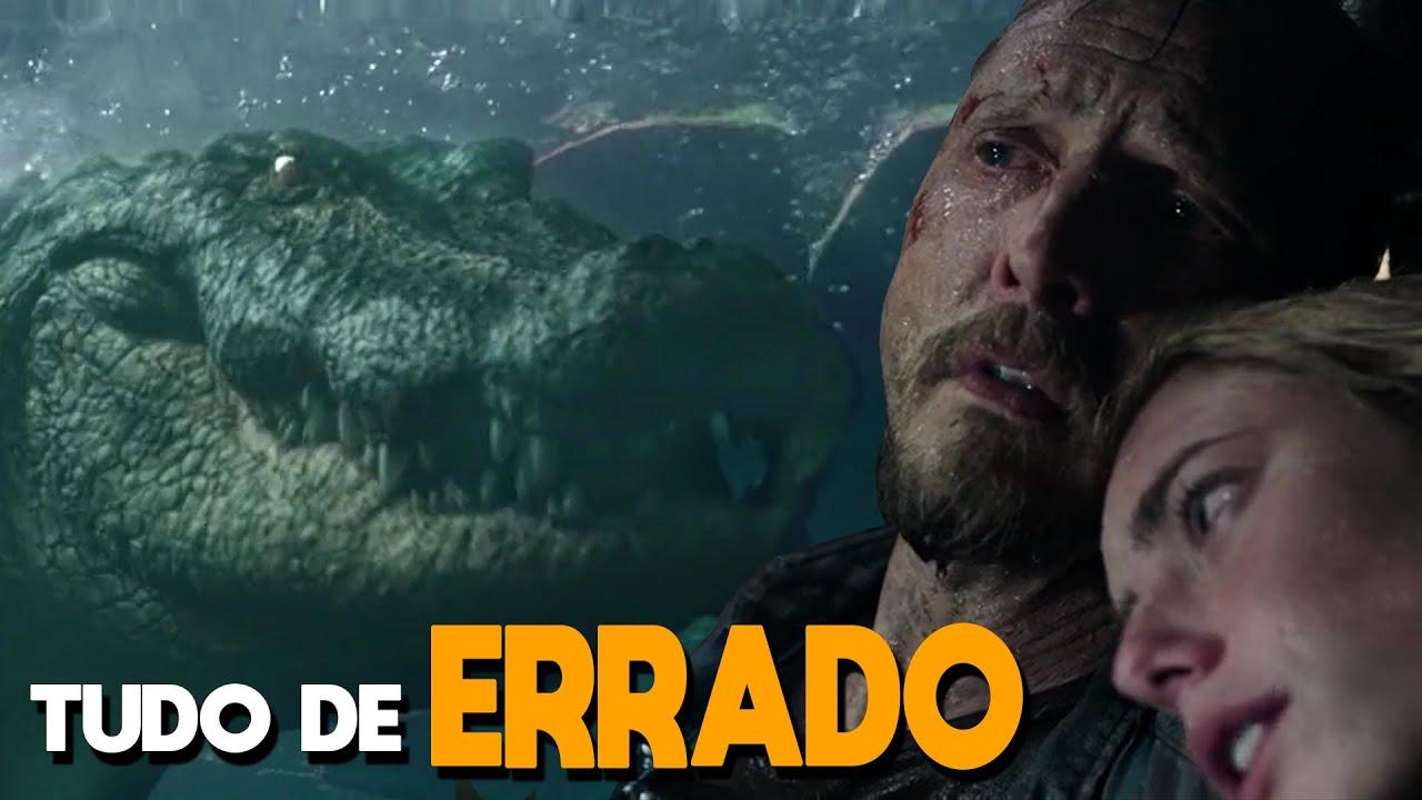 Download TUDO de ERRADO com PREDADORES ASSASSINOS [Como Derrotar]