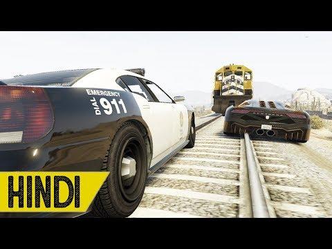 Kanoon Ka Palan in GTA 5 Online - Hindustani Gamer