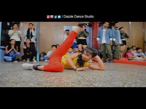 Ek Do Teen    Baaghi 2    Choreography    Komal Verma