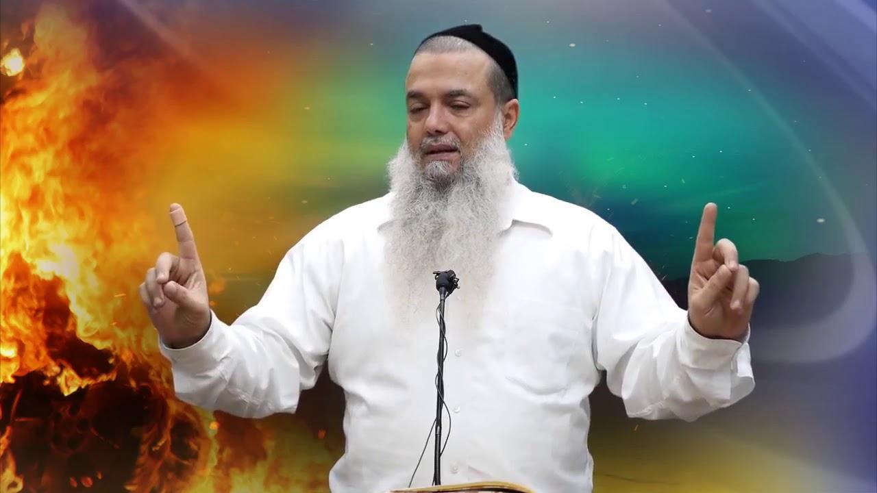 חדש! תשעה באב - תאמין שתבוא הגאולה! HD הרב יגאל כהן מחזק ומרתק ביותר חובה לצפות!