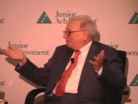 HOW WARREN BUFFETT HEDGES HIMSELF AGAINST INFLATION