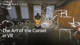 The Victoria & Albert Museum: The shape of fashion thumbnail