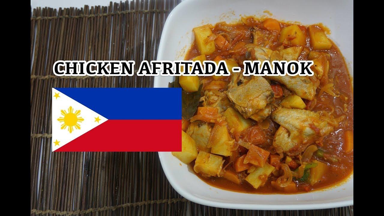 chicken afritada recipe pinoy tagalog filipino manok youtube chicken afritada recipe pinoy tagalog filipino manok forumfinder Gallery