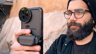 Polar Pro iPhone 11 Photography Kit! | Litechaser Pro