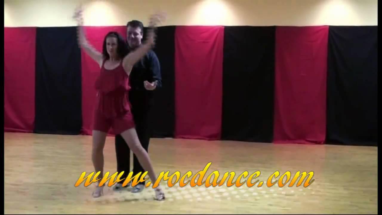 adult salsa lessons