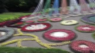 ПАРК ЛАНДШАФТНОГО ДИЗАЙНА КИЕВ ДЕНЬ 3/KIEV PARK LANDSCAPE DESIGN DAY 3(Лия продолжает путешествие по Киеву и этом видео VLOGе прогулка по Парку Ландшафтного Дизайна. Парк Ландшафт..., 2016-08-15T12:22:10.000Z)