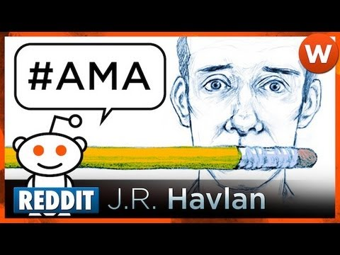 Writers' Bloc Podcast #RedditAMA